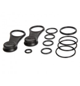 LEZYNE SEAL KIT FOR PRESSURE DRIVE BLACK