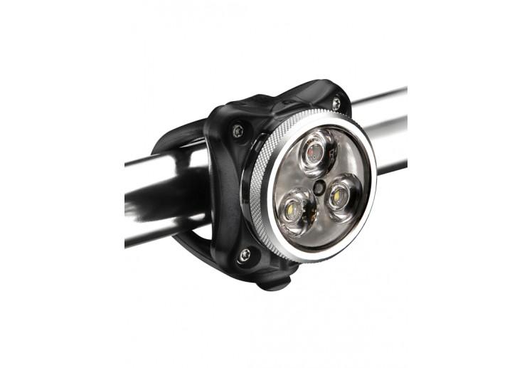 Zecto Drive Pro (160/40lm) - Zilver